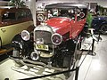 Studebaker National Museum May 2014 026 (1925 Studebaker Big Six Duplex Phaeton).jpg