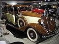 Studebaker National Museum May 2014 027 (1934 Studebaker President).jpg