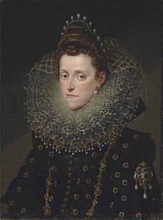Eleanor de Medici Family member of the House of Medici