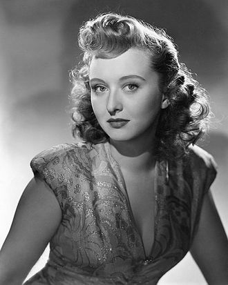 Academy Award for Best Supporting Actress - Celeste Holm won for her performance in Gentleman's Agreement (1947).