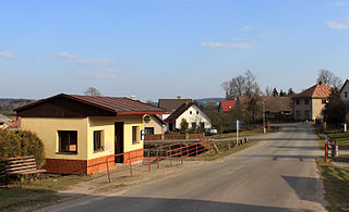 Studnice (Chrudim District) Village in Chrudim county of Pardubice region