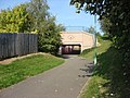 Subway under the A134 - geograph.org.uk - 981927.jpg