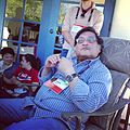 Sugata Mitra TEDPrize Winner - Conversation..JPG