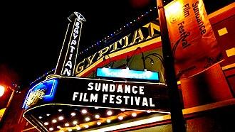 Sundance Film Festival - Image: Sundance Film Festival
