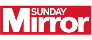 Sunday Mirror - Image: Sunday Mirror main