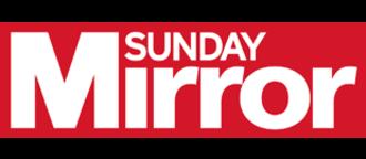 Sunday Mirror - Image: Sunday Mirror main