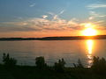 Sunset on Mud Island Aug 27 2011.jpg