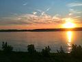 Sunset on Mud Island Aug 27 2011.jpg