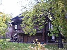 Surikow's home.JPG