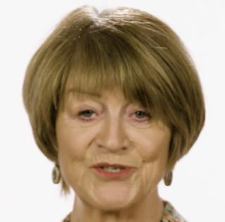 Susan Brown (English actress)