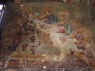 Church of Saint Theodore, Boboshevo - Image: Sv.Todor.Boboshevo.3