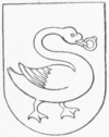 Official seal of Svaneke