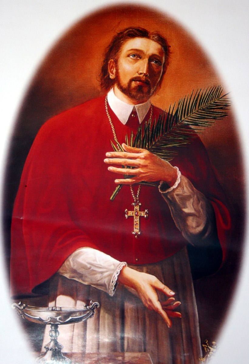 Sveti Marko Kri%C5%BEev%C4%8Danin