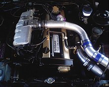how to tell the difference between rb25det motor and rb20de