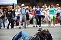 Swing Dancing on Granville Street (7627348816).jpg