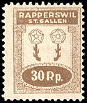 Switzerland Rapperswil 1920 revenue 2 30r - 32.jpg