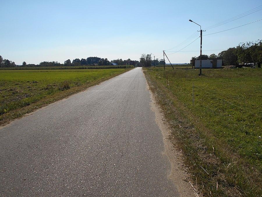 Swoboda, Mińsk County