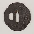 Sword Guard (Tsuba) MET 14.60.47 001feb2014.jpg