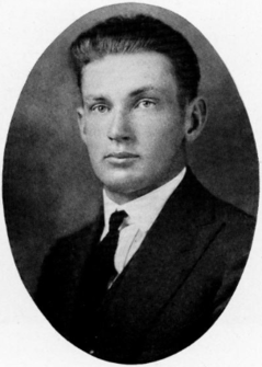 Sylvester E. Paulus