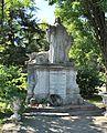 Szarvas - Hungary - statue of Samuel Tessedik.jpg