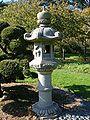 Tōrō outside Japanese Tea Garden SF.JPG