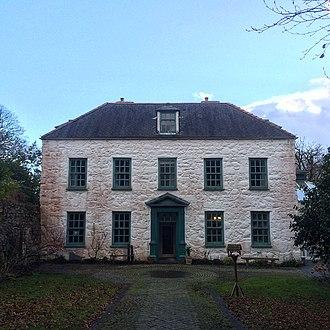 Llanystumdwy - Tŷ Newydd, Llanystumdwy