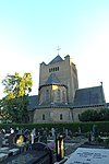 t.t kapel franciscanessenklooster veghel (2)