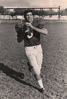 Tommy Kramer American football quarterback