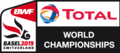 TOTAL BWF Badminton World Championships 2019 Basel Logo.png