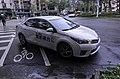 TTV News AGH-1060 on Minsheng East Road 20201219.jpg