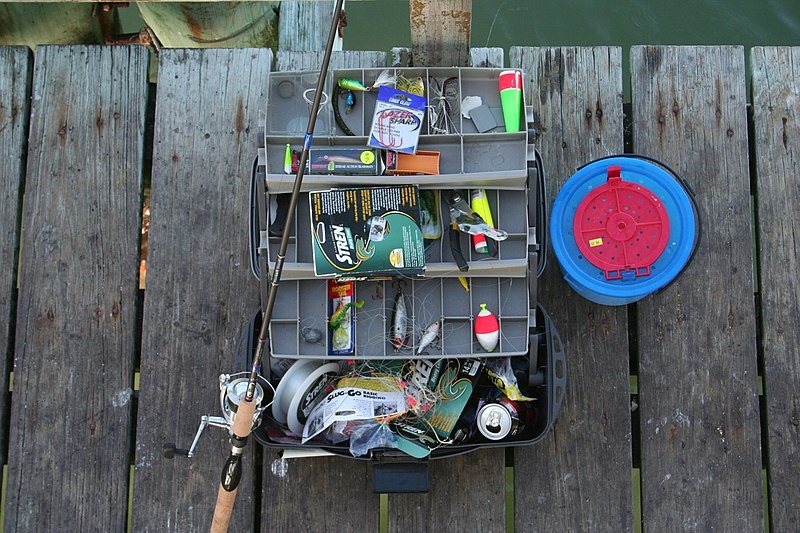 Fishing Gear
