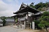 五十六番 泰山寺