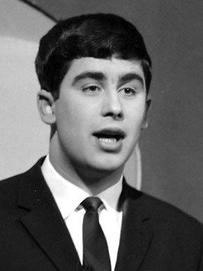 Taisto Tammi 1960