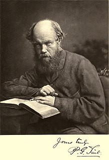 Peter Tait (physicist) British mathematician