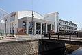 Takahama town Takahama junior high school.jpg