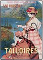 Talloires, by Albert and Robert Besnard.jpg