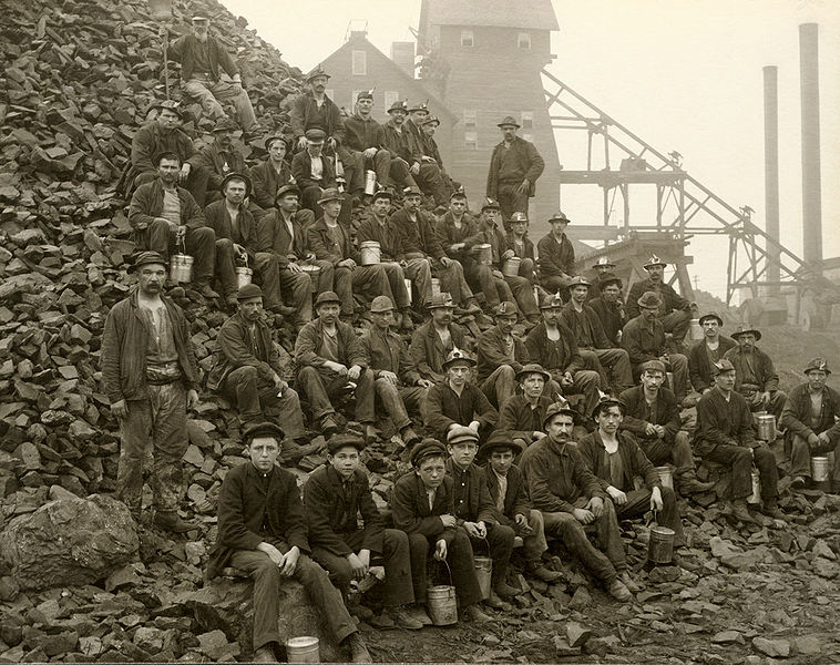 copper, copper mining in michigan, mining in michigan, copper mining, Quincy Mines, Keenewa, Calumet, man who copper mined