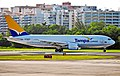 Tampa Colombia Boeing 767-241-ER(BDSF) N768QT (cn 23803-161) (6094285103).jpg