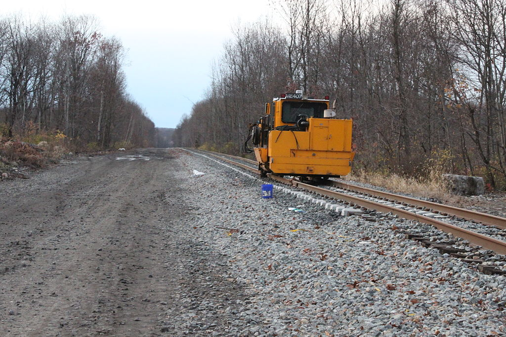 the lackawanna cutoff Project milestones: • the state of new jersey completed the purchase of the  lackawanna cut-off rail row in may 2001 • the fta required.