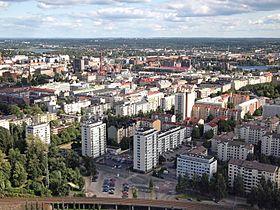 Amuri Tampere