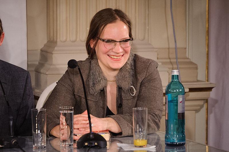 Datei:Tanja Dückers (2).jpg