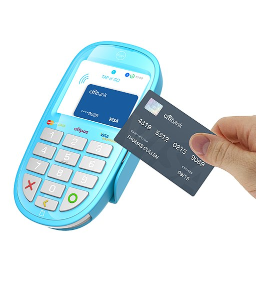 Tappr Card Reader NFC