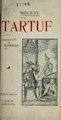 Tartuf, o, L'impostor - comèdia en cinc actes (IA tartufolimpostor3471moli).pdf