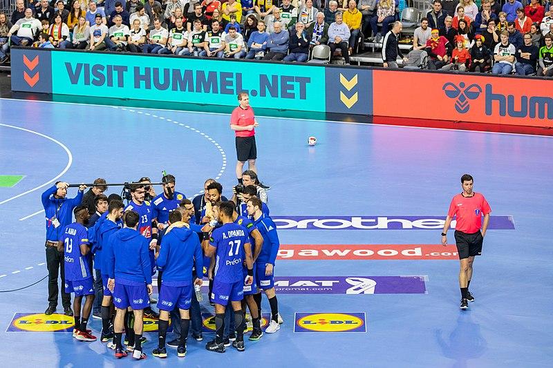 2021 EHF Champions League semi-finals predictions