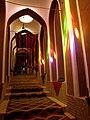 Tehrani ha House, Yazd, Iran (خانه تهرانیها، یزد) - panoramio.jpg