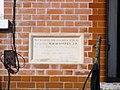 Temperance Home, Ilford. Foundation stone.jpg