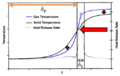 Temperature Distribution of Heterogenous flame structure.png