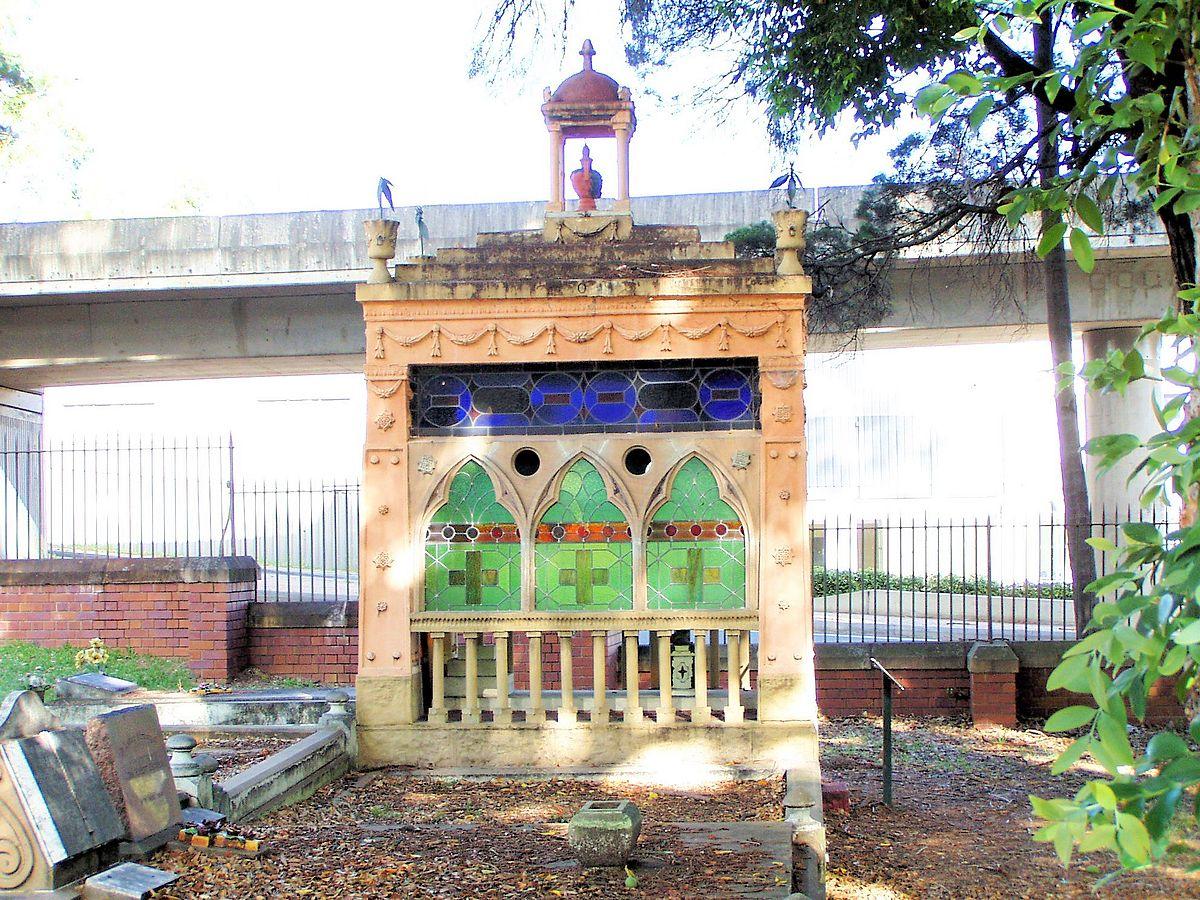 Temple of peace toowong cemetery wikipedia for 207 birdwood terrace toowong
