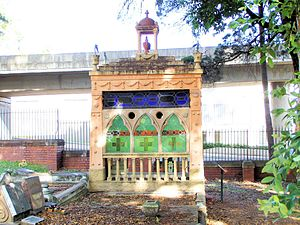 Temple of Peace (Toowong Cemetery) - Temple Of Peace, 2003