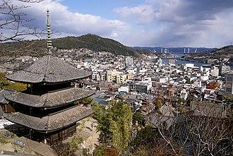 Kyodo-kai - Onomichi